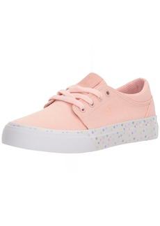 DC Girls' Trase TX SP Skate Shoe