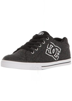 DC Girls' Youth Chelsea SE Skate Shoes Sneaker