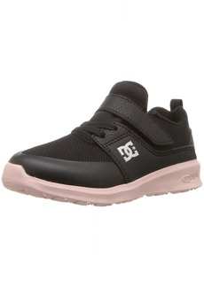 DC Heathrow Prestige EV Girls Skate Shoe