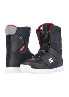 DC Youth Scout BOA® Snowboard Boots