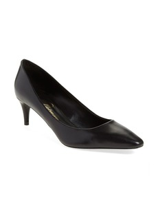 Delman 'Swell' Snip Toe Pump (Women)