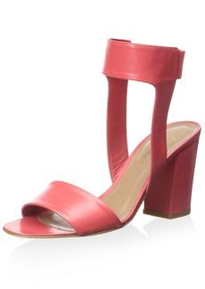 Delman Women's Abbie Sandal   M US