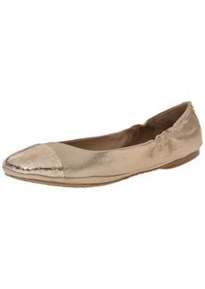 Delman Women's Maya Ballet Flat