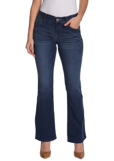 Democracy AB Tech Itty Bitty Bootcut Jeans