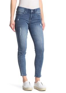 Democracy AB Tech Slim Jeans
