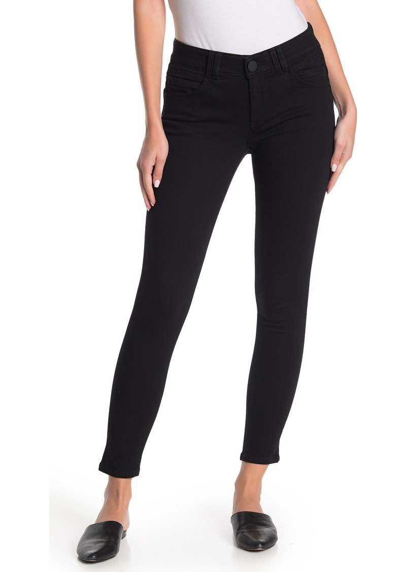 Democracy Ab Technology Ankle Length Skinny Jeans