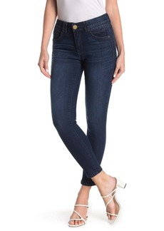 Democracy Ab Technology Ankle Skinny Jeans
