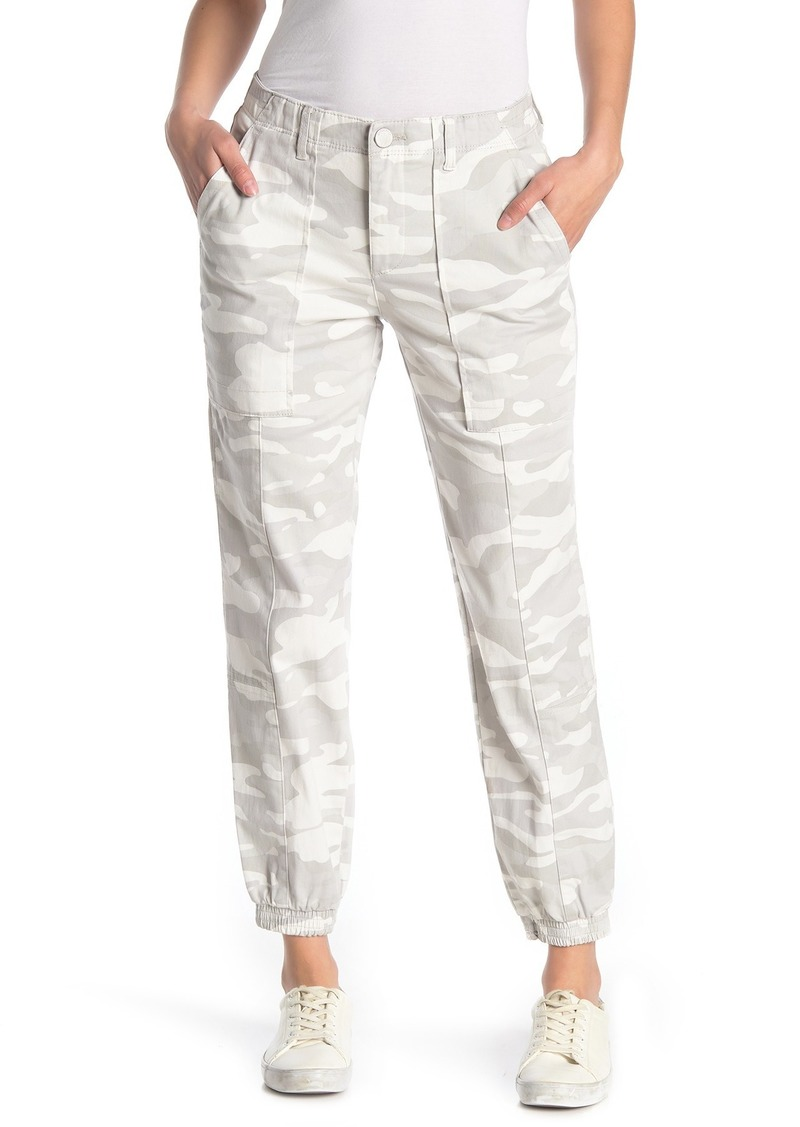 Democracy Absolution High Rise Joggers