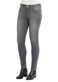 Democracy Ab Solution Skinny Jeans
