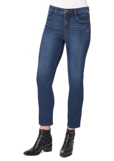 Democracy Classic Faded Jeans