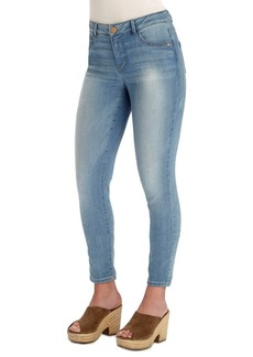 Democracy Midrise Ankle Jeans