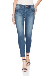 """Democracy Women's 28"""" High Rise Ab Solution Jegging"""