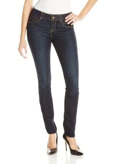 "Democracy Women's ""Ab""solution Booty Lift Jegging Blue"