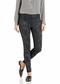 Democracy Women's Ab Solution 5 Pocket Ponte Pant