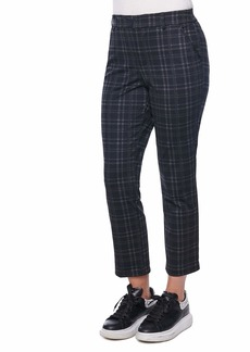Democracy Women's Ab Solution Ponte Trouser