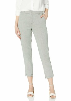 Democracy Women's Ab Solution Trouser Lily pad