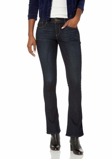 """Democracy Women's """"Ab""""solution Itty Bitty Boot Jeans"""