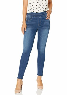 Democracy Women's Pull On Glider Jegging