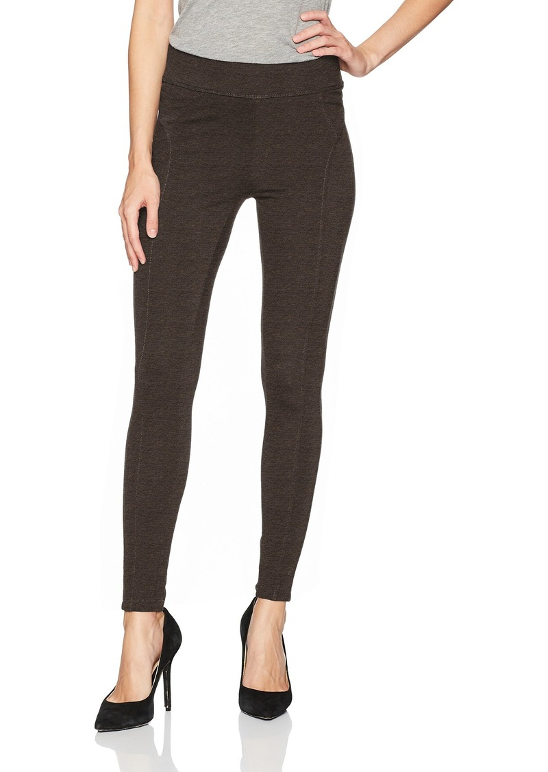 Democracy Women's Pull on Ponte Pant  XL