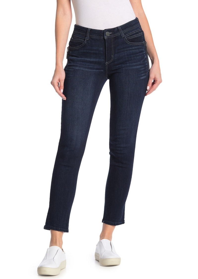 Democracy Luxe Touch Premium Skinny Jeans
