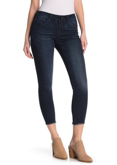 Democracy Seamless Ankle Skimmer Skinny Jeans