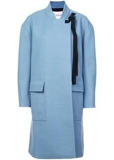 Derek Lam A-Line Coat