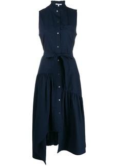 Derek Lam asymmetric shirt dress