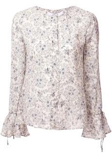 Derek Lam Bell Sleeve blouse