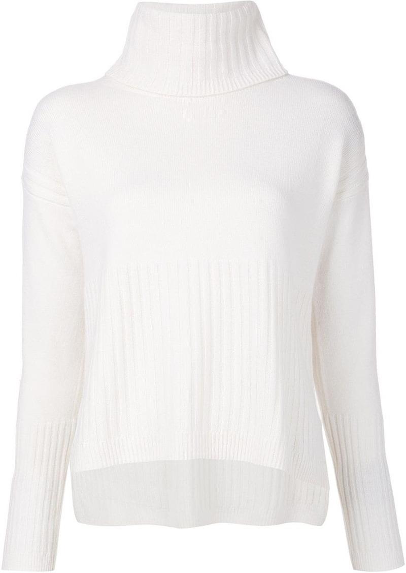 Derek Lam Bond Turtleneck Sweater