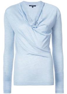 Derek Lam Ciciley Long Sleeve Sweater