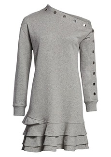 Derek Lam Cressida Sweatshirt Dress
