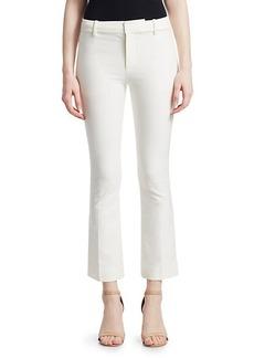 Derek Lam Crosby Crop Flare Pants