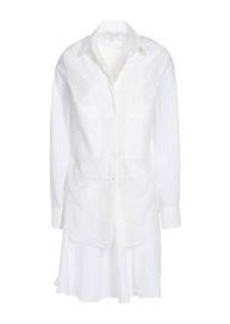 DEREK LAM 10 CROSBY - Shirt dress