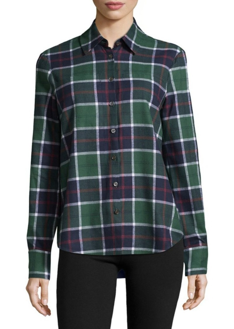 Derek Lam Button-Down Cotton Shirt
