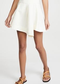 Derek Lam 10 Crosby Kiana Asymmetrical Skirt