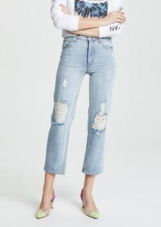 Derek Lam 10 Crosby Pippa Boyfriend Jeans