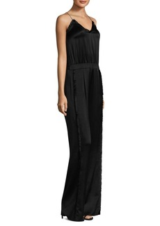Derek Lam Sleek Camisole Jumpsuit