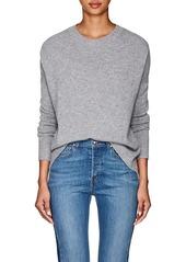 Derek Lam 10 Crosby Women's Cashmere High-Low Sweater