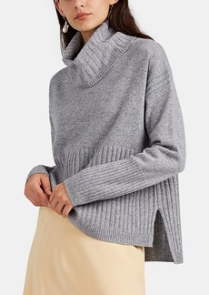 Derek Lam 10 Crosby Women's Cashmere Turtleneck Sweater