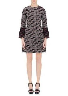 Derek Lam 10 Crosby Women's Fluid Jersey Dress