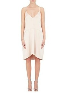 Derek Lam 10 Crosby Women's Satin Slipdress