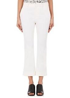 Derek Lam 10 Crosby Women's Stretch Slim Crop Pants