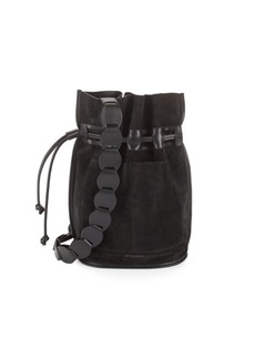 Derek Lam Leather Bucket Bag