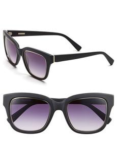 Derek Lam 'Spring' 51mm Sunglasses
