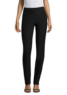Derek Lam Tapered Piped Trousers