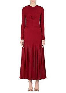 Derek Lam Women's Fluid Jersey Gown