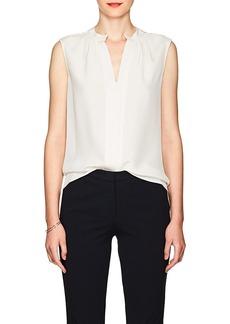 Derek Lam Women's Kara Silk Blouse
