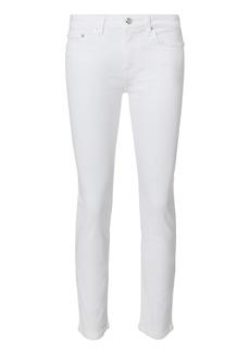 Derek Lam Devi White Jeans
