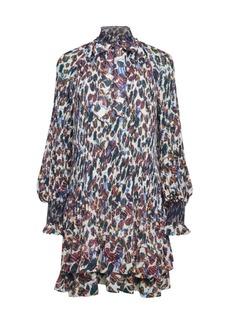 Derek Lam Eugenia Smocked Dress
