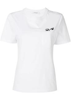 Derek Lam eye embroidery T-shirt